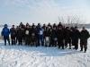 II Zawody Podlodowe 27.02.2011