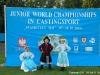 Junior World Championships In Castingsport 2011