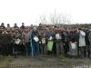 MIKOŁAJKOWE SANDACZE 04.12.2011