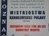 Mistrzostwa Karolewskiej Polany 17.05.2016