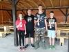 Młodzieżowe Zawody Wędkarskie Rejonu IV Kazmierz 08.06.2019