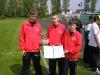 Okręgowa Olimpiada Młodzieży Wędkarskiej