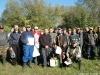 Zawody Spinningowe Warta 16.10.2011