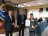 Zebranie sprawozdawcze 19.02.2012